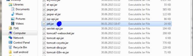 Eclipse TomCat Server Kurulumu (Resimli Anlatım-Java)
